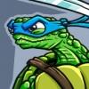 Leonardo Character Redesign