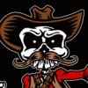Cartoon Skeleton Cowboy Vector T-shirt Design for Bar & Grill