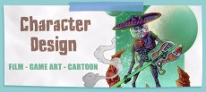 Featured Image for Character and Concept Artist